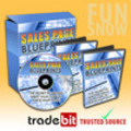 Sales Page Blueprints With Reseller Kit and Master Resell Rights!