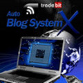 Auto Blog System X. Full Version With 6 Coaching Videos Included!