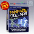 Fanpage Dollars FULL Ebook And Videos - Facebook Marketing