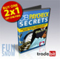 CB Paycheck Secrets - Download PDF, Audio & Video Course with Master Resale Rights + 2x1 BONUS!