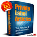 Six Pack Abs - Download Professionally Written Articles With Private Label Rights
